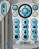 Test des Sony Ericsson Z530i-20
