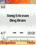Test des Sony Ericsson Z530i-21