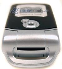 Test des Sony Ericsson Z530i-24