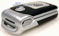 Test des Sony Ericsson Z530i-25
