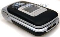 Test des Sony Ericsson Z530i-27