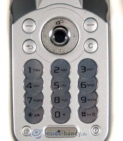 Test des Sony Ericsson Z530i-5