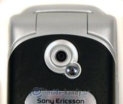 Test des Sony Ericsson Z530i-8