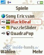 Test des Sony Ericsson Z550i-14