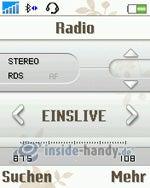 Test des Sony Ericsson Z550i-23