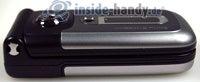 Test des Sony Ericsson Z550i-30