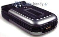 Test des Sony Ericsson Z550i-31