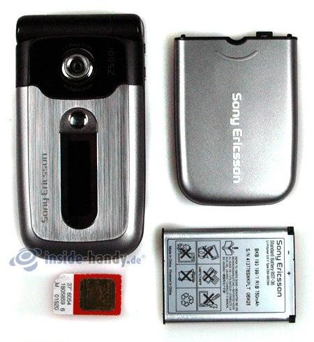 Test des Sony Ericsson Z550i-36