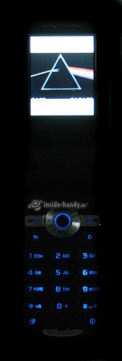 Test des Sony Ericsson Z550i-6