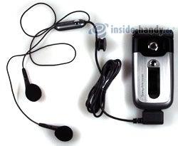 Test des Sony Ericsson Z550i-7