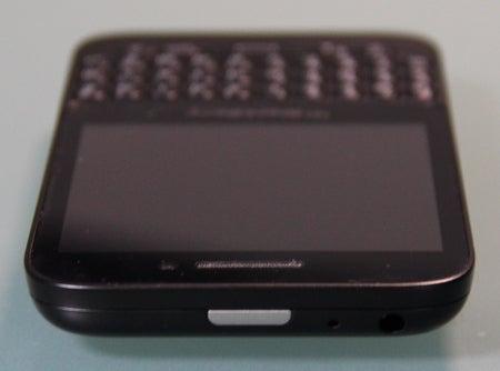 Testbericht zum Blackberry Q5