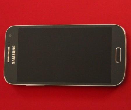Testbilder Samsung Galaxy S4 Mini