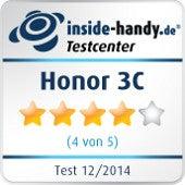 Testsiegel Honor 3C