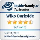 Testsiegel Wiko Darkside