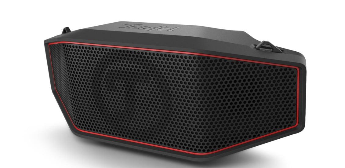 Teufel Rockster Cross, Bluetooth, Lautsprecher, Box, Speaker, IFA