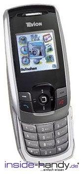 Tevion Multimedia-Handy