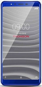 thomson Connect TH701 Datenblatt - Foto des thomson Connect TH701