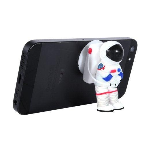 Thumbs Up Astronaut