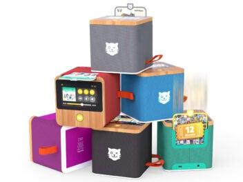 Tigerbox Hörspielbox