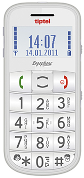 tiptel Ergophone 6011