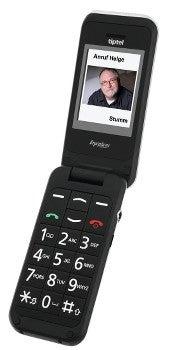 tiptel Ergophone 6110/6112