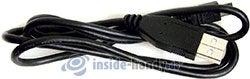 T-Mobile Sidekick 3: USB-Kabel