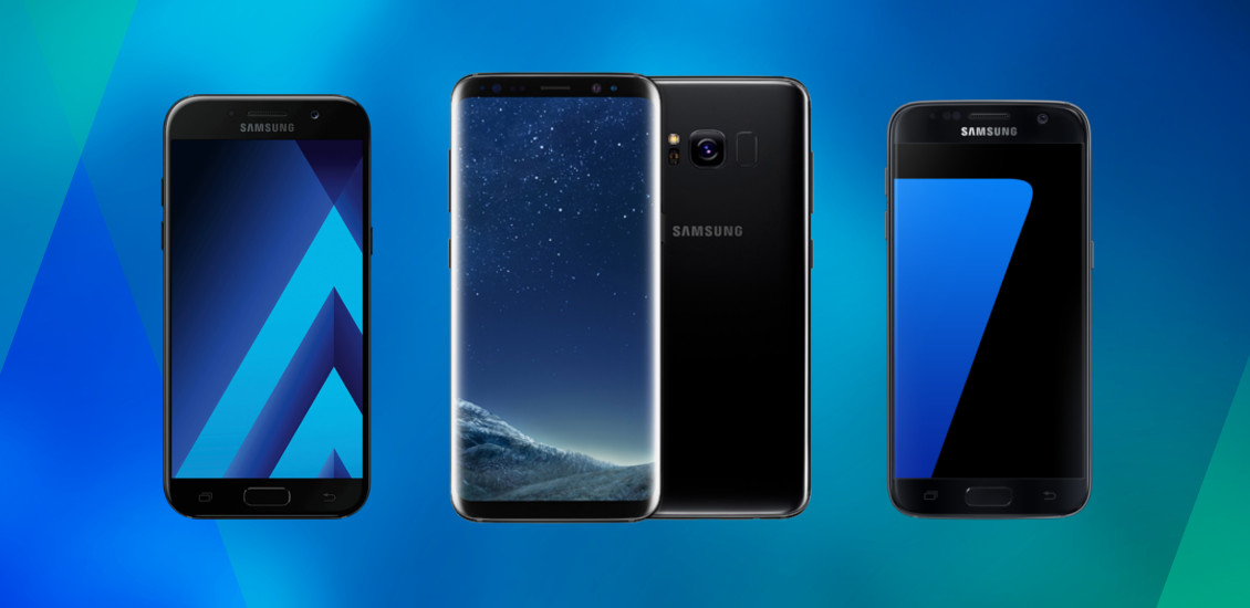 Top 10 Smartphones: Das sind die beliebtesten Handys