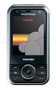 Toshiba Portégé G500