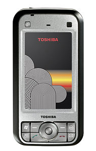 Toshiba Portégé G900 Datenblatt - Foto des Toshiba Portégé G900