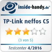 TP-Link neffos C5