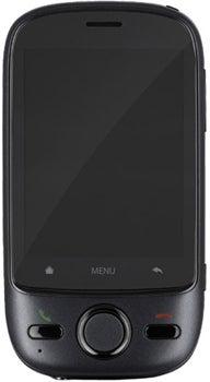 TrekStor SmartPhone Datenblatt - Foto des TrekStor SmartPhone