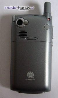Treo 650 - Kamera