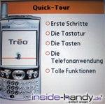 Treo 650 - Quick Tour