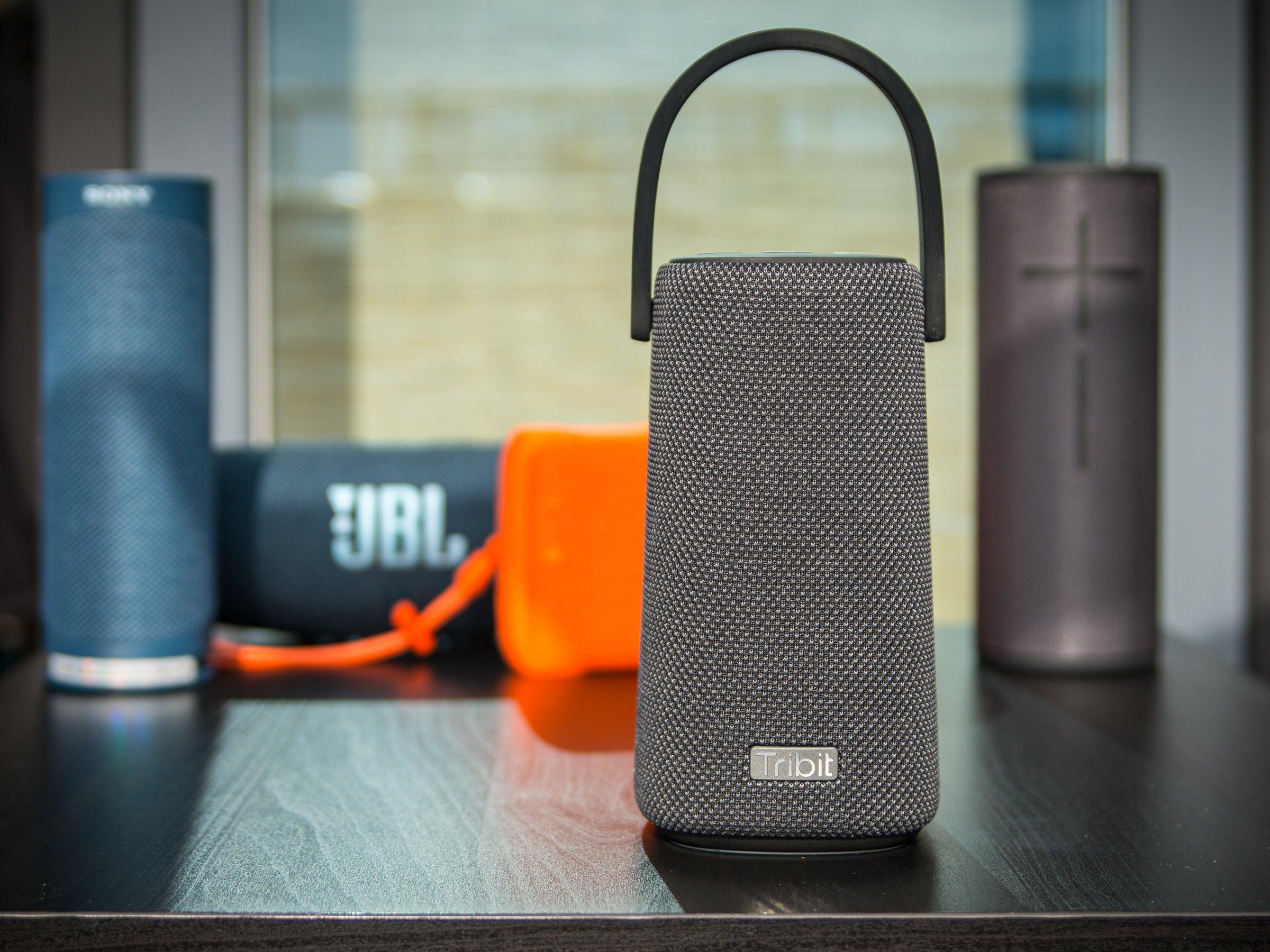 Tribit StormBox Pro im Test: Kann sie mit anderen Lautsprechern mithalten?