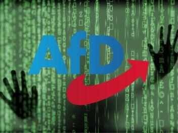 Tschüss Datenschutz? Das ist der absurde Plan der AfD