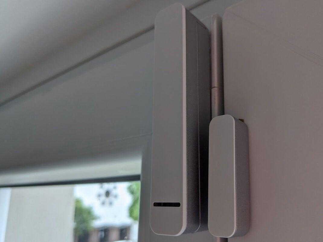 Tür-Fensterkontakt von Bosch Smart Home