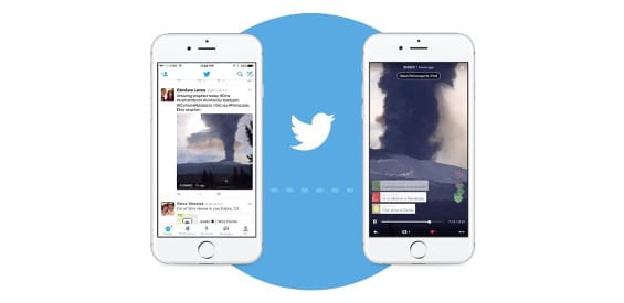 Twitter integriert Periscope-Links in die Twitter-Timelines