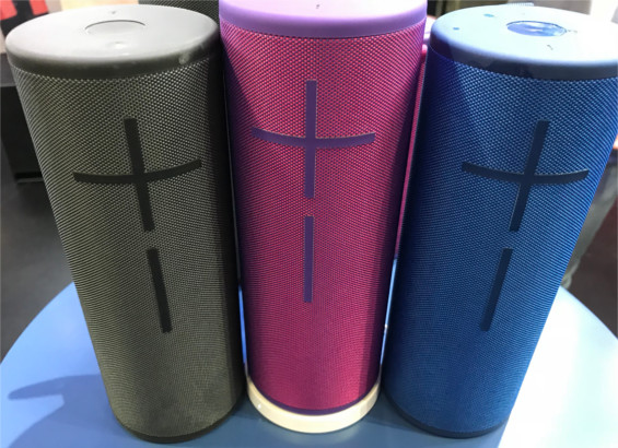 Ultimate Ears Boom 3 und Megaboom 3 im Hands-On