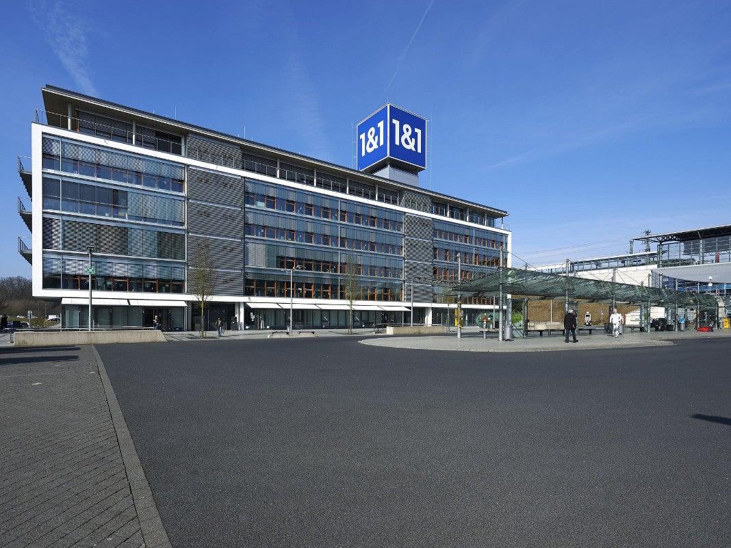United Internet Zentrale