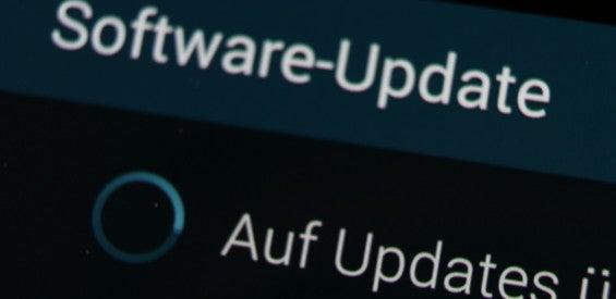 Updates Symbolbild 1