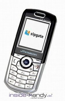 UTStarcom GF 200 Datenblatt - Foto des UTStarcom GF 200