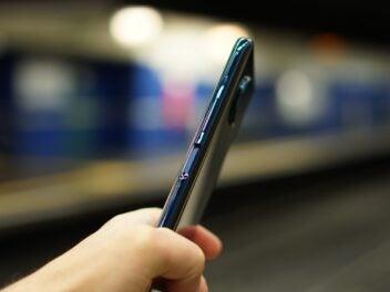 Beliebtes Handy