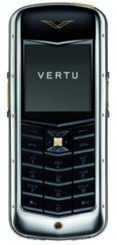Vertu Constellation Datenblatt - Foto des Vertu Constellation