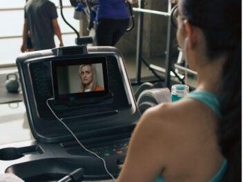 Streaming Gym