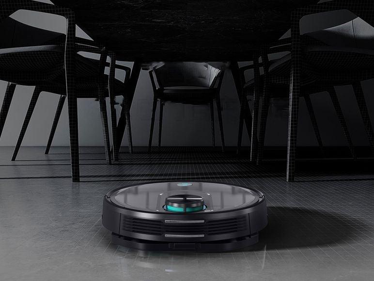 Viomi V2 Saugroboter mit Wischfunktion