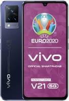 Vivo V21 Vorderseite Rückseite