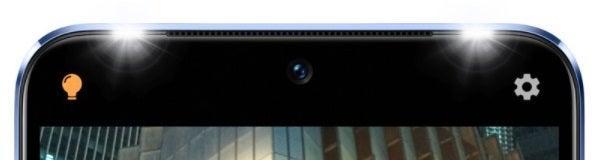 Vivo V21 5G-Smartphone