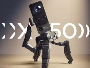Vivo X50 Pro: Das Smartphone mit der Chamäleon-Kamera
