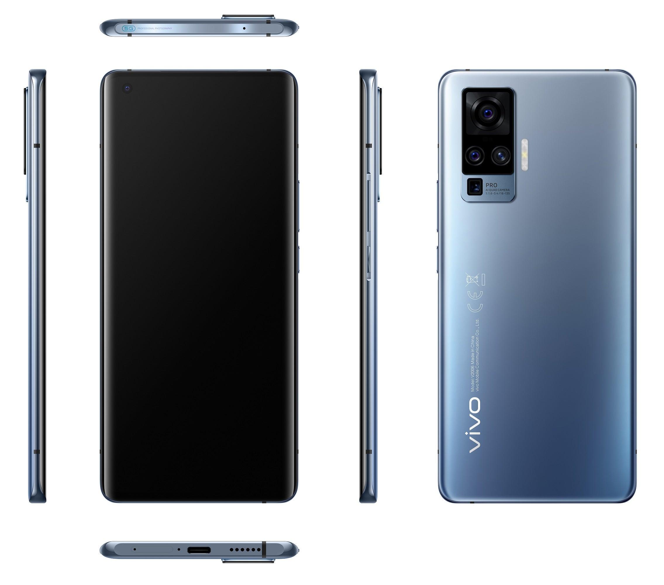 Smartphone X51 5G
