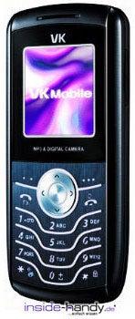 VK mobile VK200